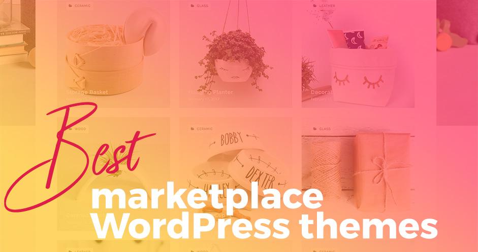 Passion - Handmade & Craft WooCommerce WordPress Theme - 1