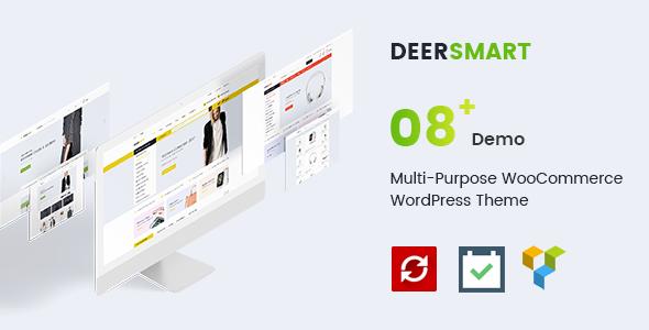 DeerSmart