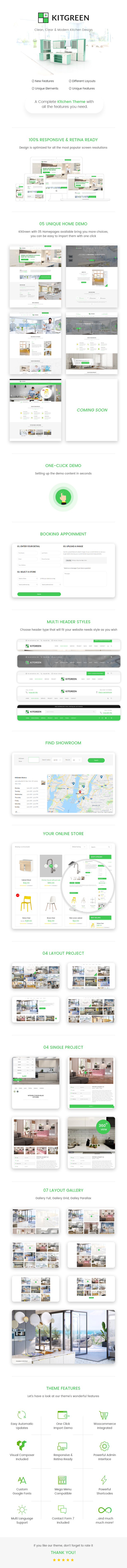 Organiko - Farm & Food Business WordPress Theme