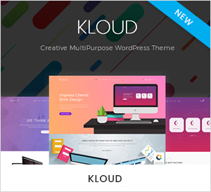 Kloud Medicare - Medical & Health WordPress Theme theme WordPress