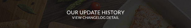 Changelog OWL WordPress Theme